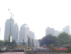 urban indonesia