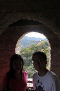 Great Wall Oct 201310
