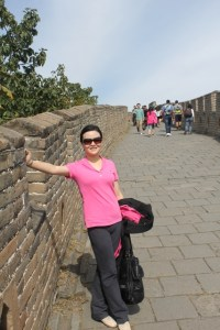 Great Wall Oct 20133