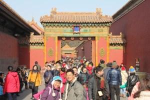 Forbidden City 11