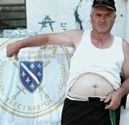 Bosnain Soldier--11