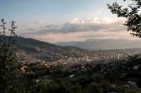 Ostrowski Cemetary Sarajevo day 2--13
