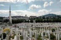 Ostrowski Cemetary Sarajevo day 2--18