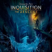 Dragon Age Inquisition: Descent