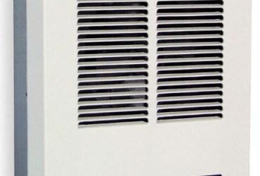 Dayton Fan Forced Wall Heaters