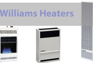 Williams Heaters