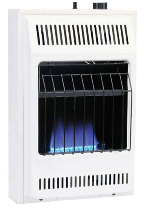 Williams 10,000 BTU Vent-Free Natural Gas Wall Heater