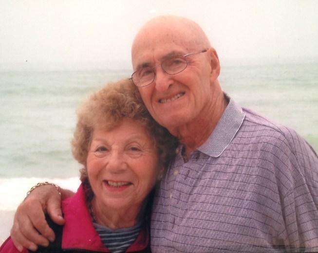 Mom & Dad beach Naples