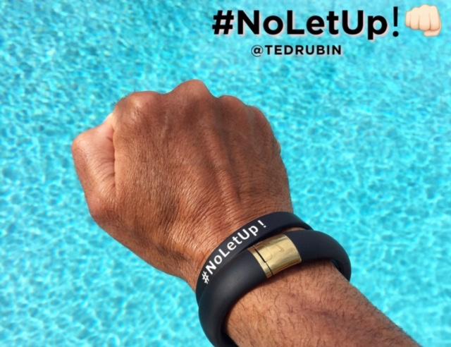 #NoLetUp 2