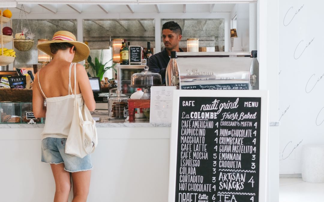 How Small Business Retailers Can Thrive in the New #RetailRelevancy World