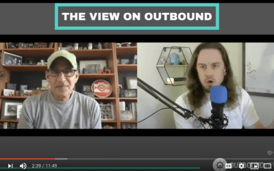 The View on Outbound Sales