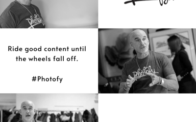 How Photofy is Helping Brands to Empower Their Employees
