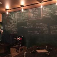 中目黒のアットホームで深夜食堂的なメーニューも豊富なおでんもある居酒屋・兎馬(うさぎ)
