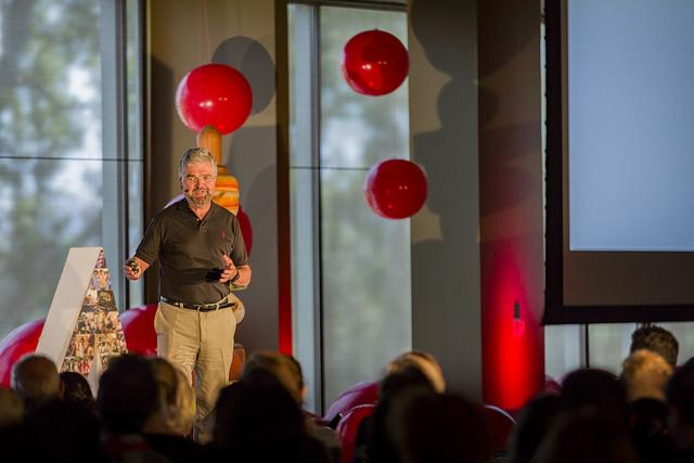 The mysterious origins of gut feelings | Emeran Mayer