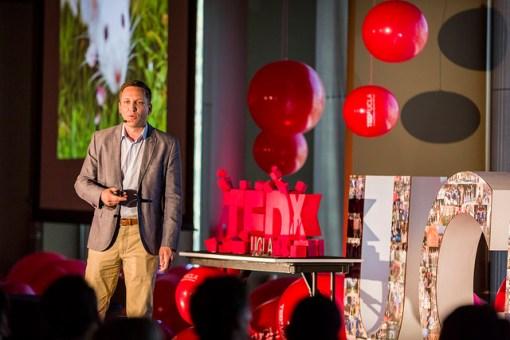 Rebranding our shame | Adi Jaffe