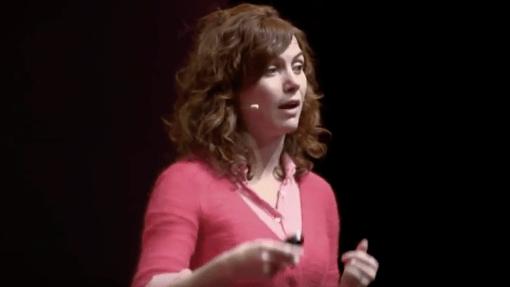 The molecules we eat | Amy Rowat