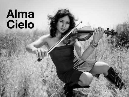 Minding the children, mending ourselves: violin performance