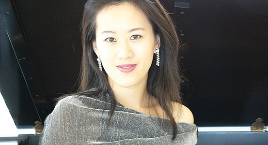 Jessie Chang