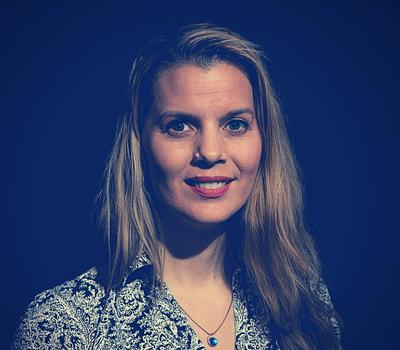 Jennifer Purdie