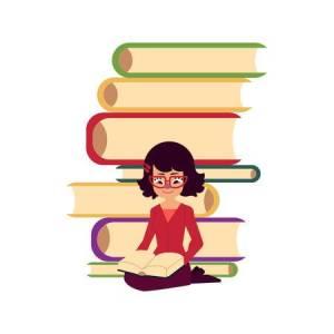 Pick a book-read away