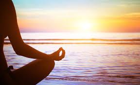 exercise--meditate