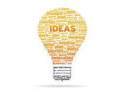 TEDxDharamshala Student-idea-bulb