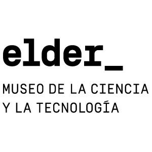 El logo del Museo Elder