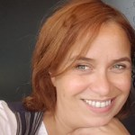 Raquel Jatiya, colaboradora