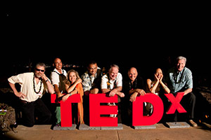 TEDxMaui 2012 Group 300x200