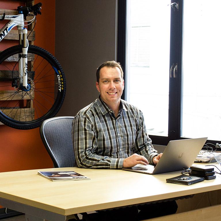 Mike Schaffer, Echo-Factory, TEDxPasadena