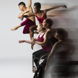 Full Radius Dance photo