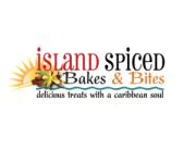 Island spiced bakes & bites