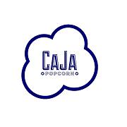 CaJa Popcorn Logo