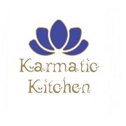 Karmatic Kitchen logo