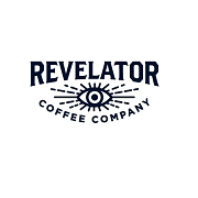 Revelator Coffee Company logo