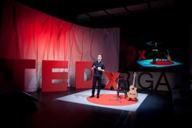 Goran Gora: Challenge Accepted