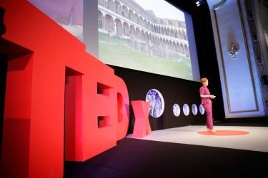Maria Golubeva @ TEDxRiga