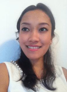 Liyana Sulaiman, founder of makerBelle