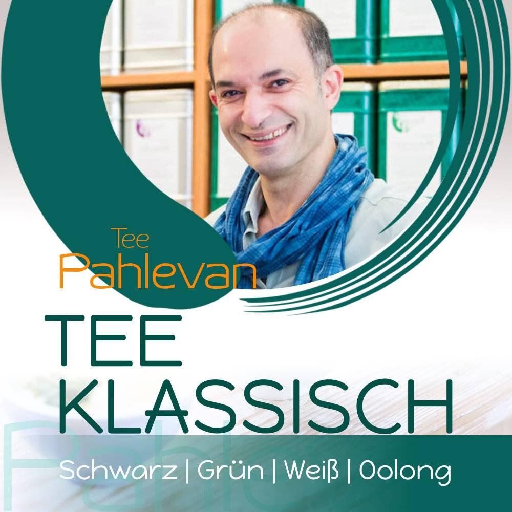 Klassische Teesorten | Tee Pahlevan | Düsseldorf