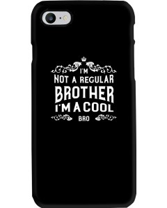 Cool Brother Phone Case