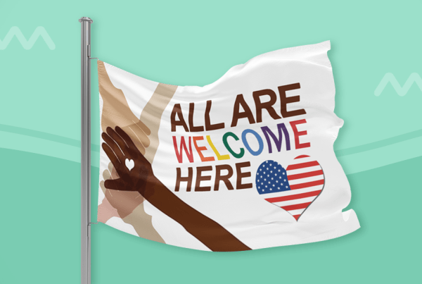 Meet our newest product: Custom Flags
