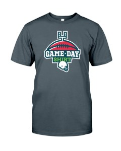 Game Day Shirt Classic T-Shirt
