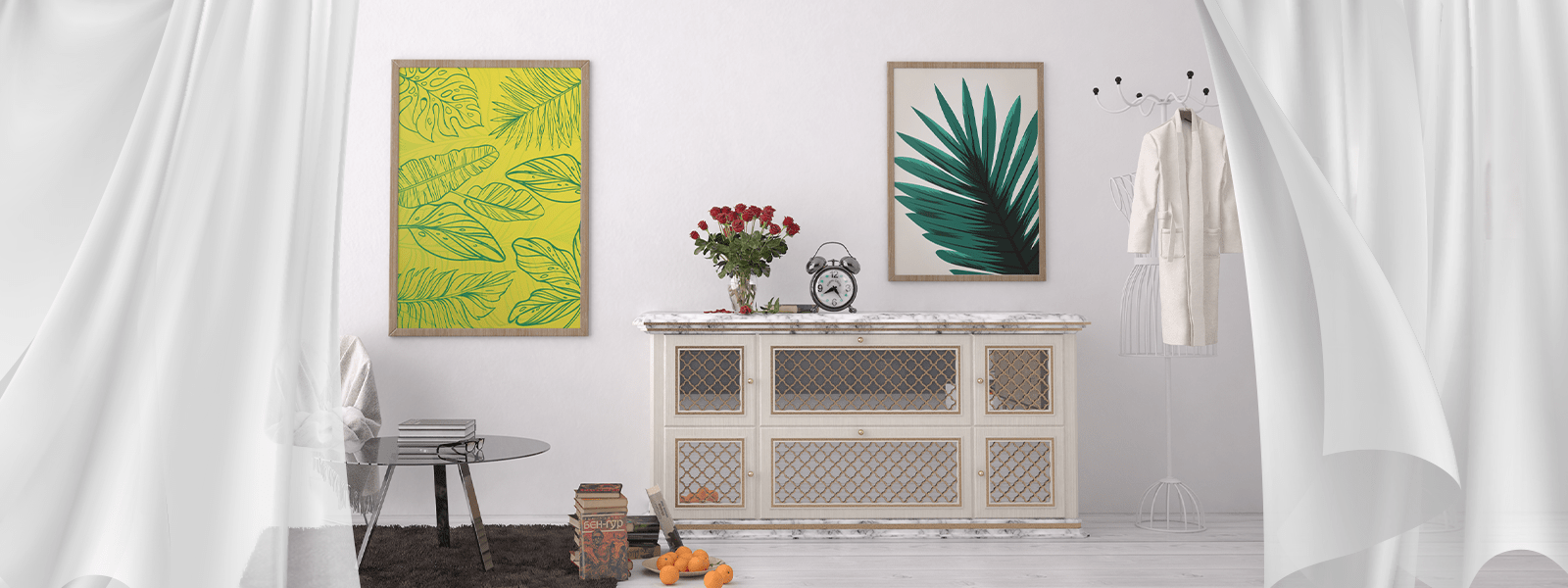 Home with home Decor trends for 2021