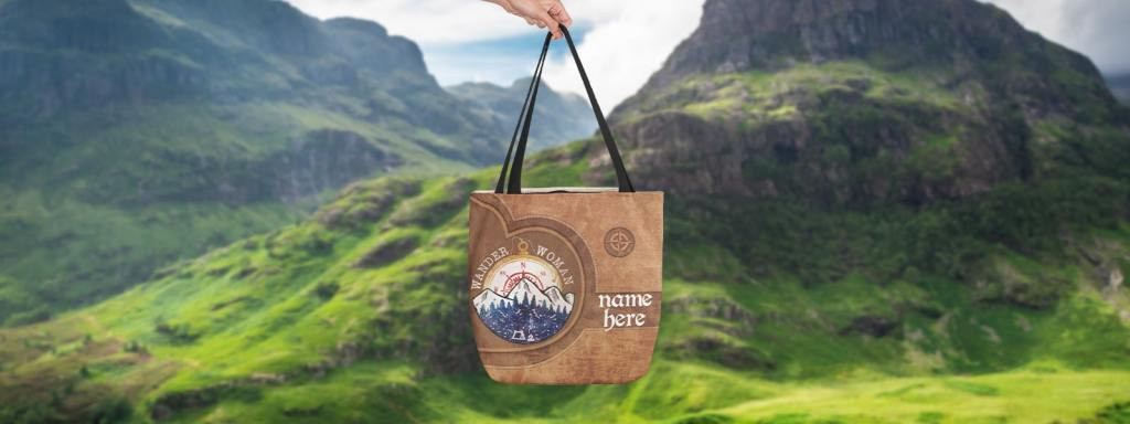 Personalized Gifts for Camping Lovers