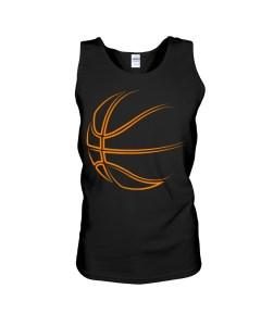 Basketball Unisex Tank