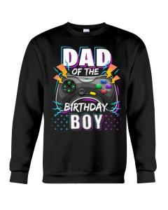 Dad of the Birthday Boy