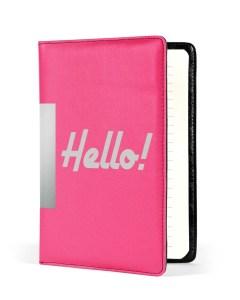 Hello Notebooks