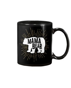 Mama Bear Mug