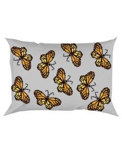 Monarch Butterfly Rectangular Pillowcase