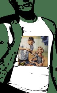 teeshirt-model-futureretro-m